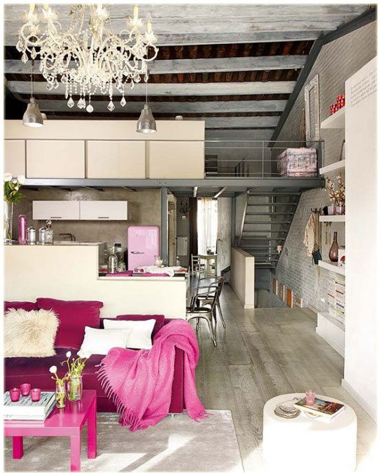 Http Www Homedecorthai Com Articles Facts Shades Of Pink Vintage Style 203 998