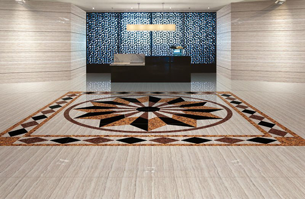 Tiles for hall in india